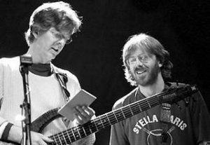 Phil & Trey - 4/16/99