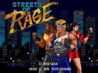 Rage the Scene!
