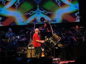 Drums Jam - 5/13/09