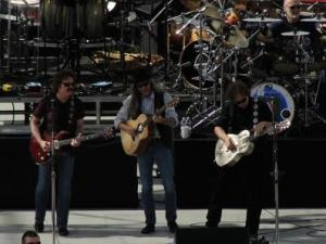 The Doobie Brothers - 5/16/09