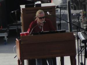 Greg Allman - 5/16/09