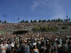 The Gorge - 5/16/09