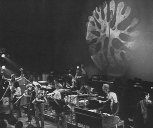 The Dead @ Filmore East 1970