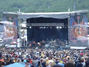 Phil and Friends - Mountain Jam 07'