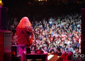 Gov't Mule - Mountain Jam 08'