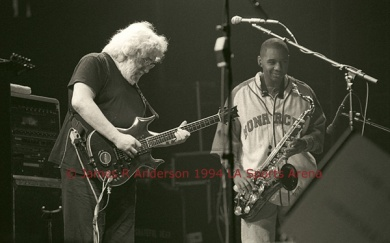 Jerry and Branford in 94'