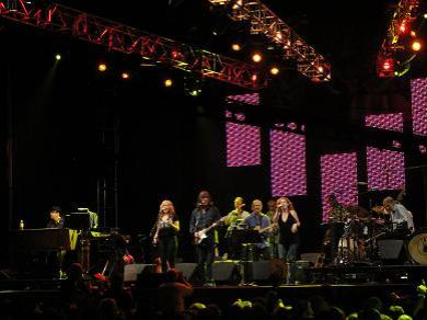 Levon Helm Band - 7/25/09