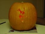 Trey Pumpkin 1