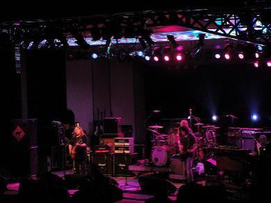 The Mule - 8/01/09
