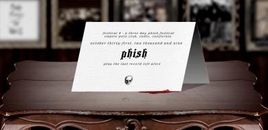 Phish.com - 9/28/09