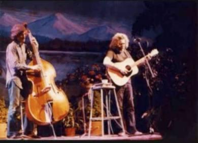 Garcia and Kahn - 5/05/82