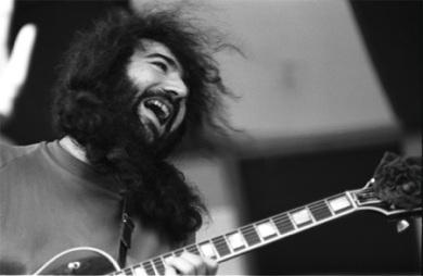 Hairy Jerry