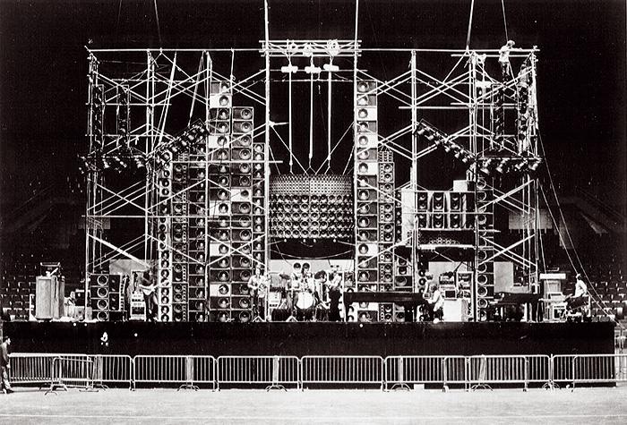 The Grateful Dead Front Line 1974