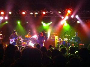 Mike Gordon Band 3/26/11