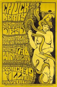 3/18/67 Poster